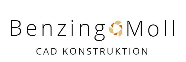 logo-benzing-moll-kirchheim-jesingen-cad-buero